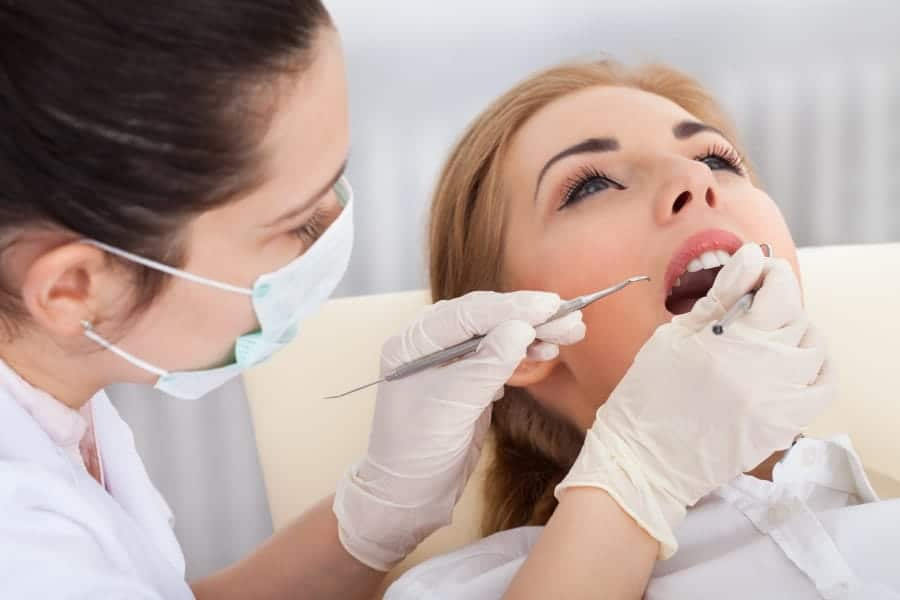 The Biggest Dental Care Mistakes