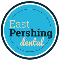 East Pershing Dental Logo